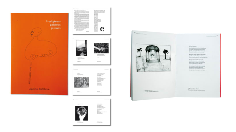Colección de libros  1