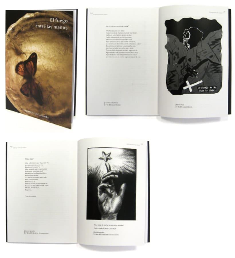 Colección de libros  2