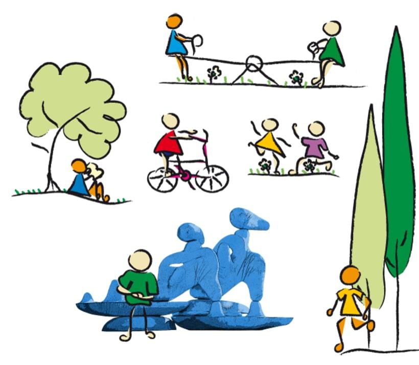 Guía de recursos para la infancia 2