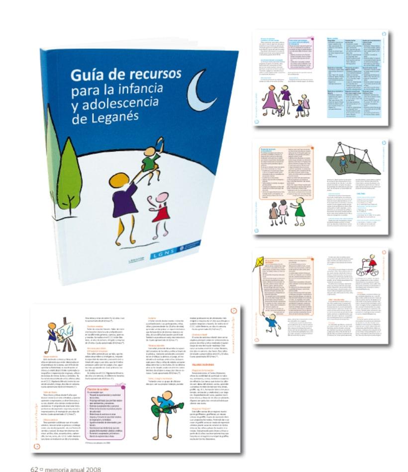 Guía de recursos para la infancia 1