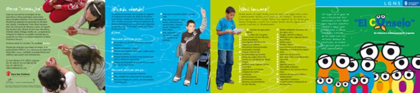Consejo de infancia 2