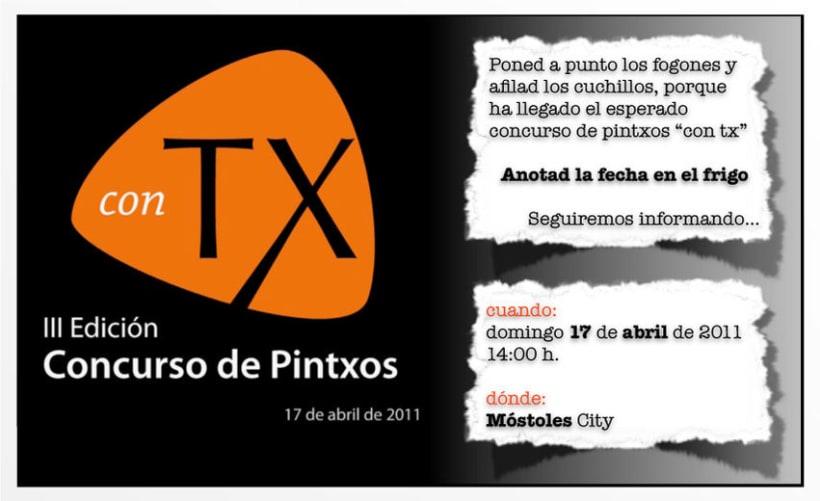con tx 2