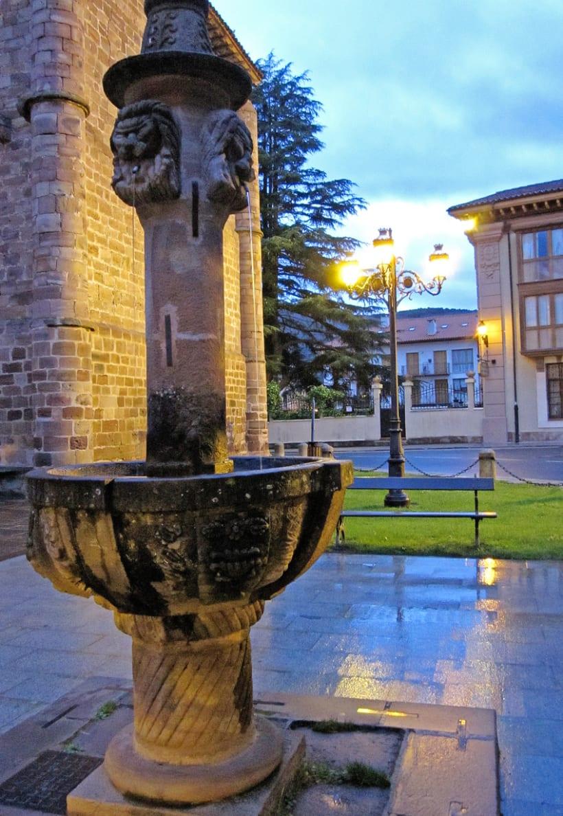 Castilla. Fotos 1
