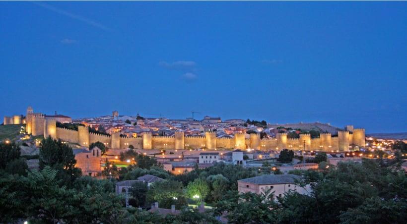 Castilla. Fotos 3