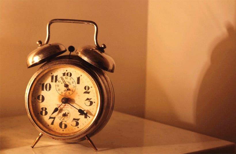 Tiempo y espacio. Fotos 1