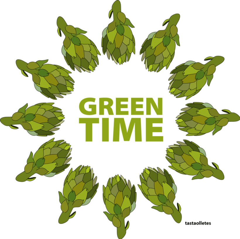 Green time 6