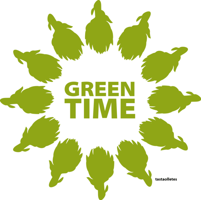 Green time 5