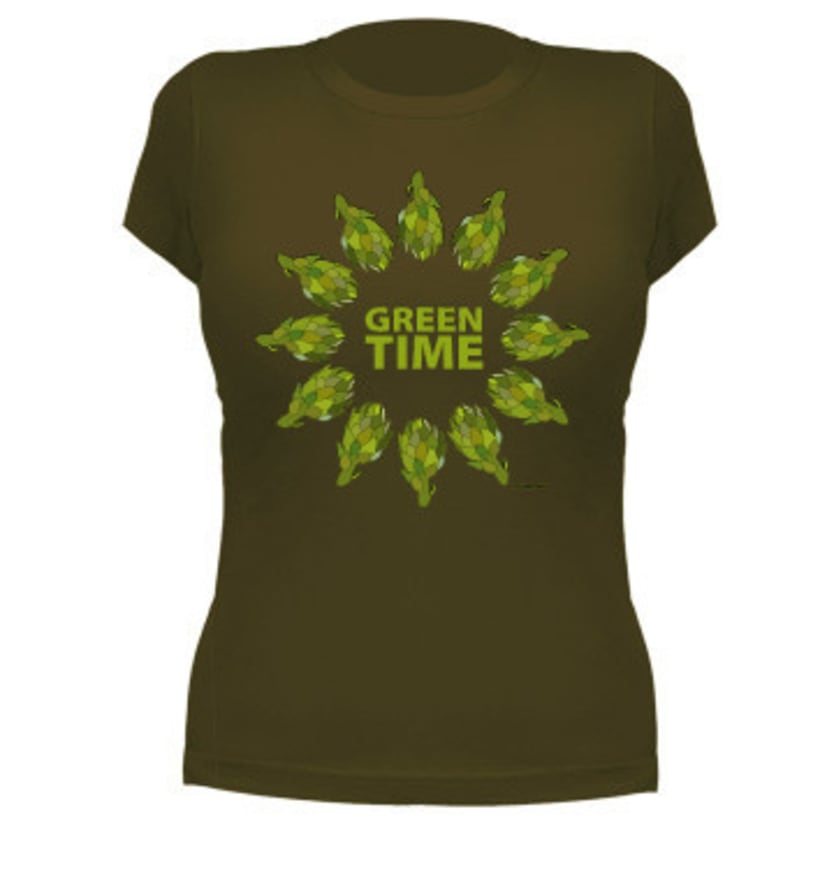 Green time 2
