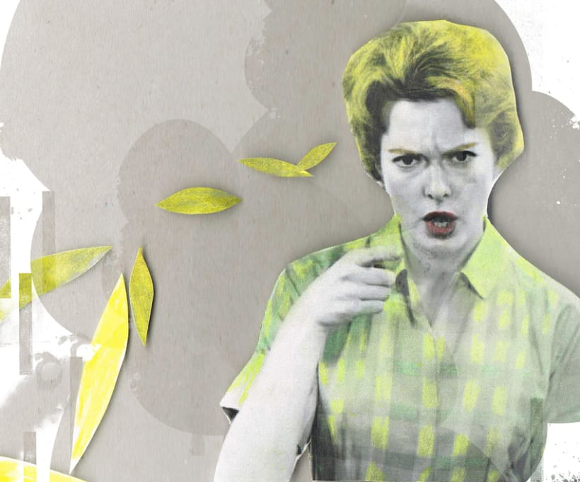 Ilustracion: The Canary Murder Case II 1