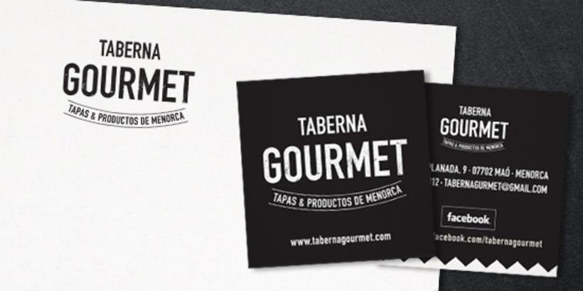Taberna Gourmet 3