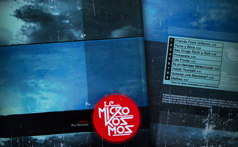 LeMicrokosmos (cover) 1