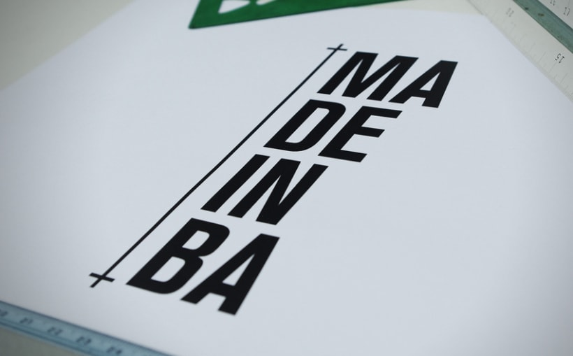 Made in BA 2