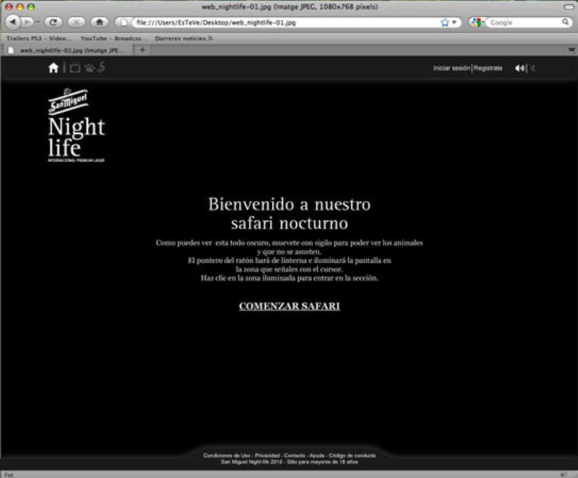 San Miguel Night life 5