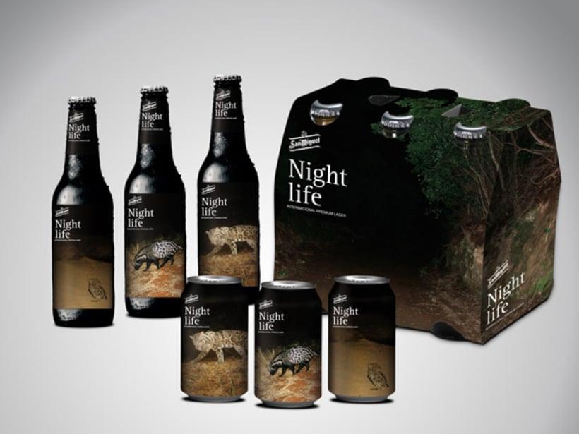 San Miguel Night life 4