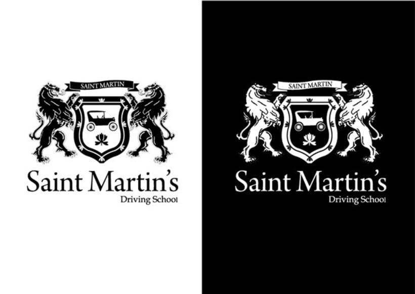 Saint Martin's Driving School 2