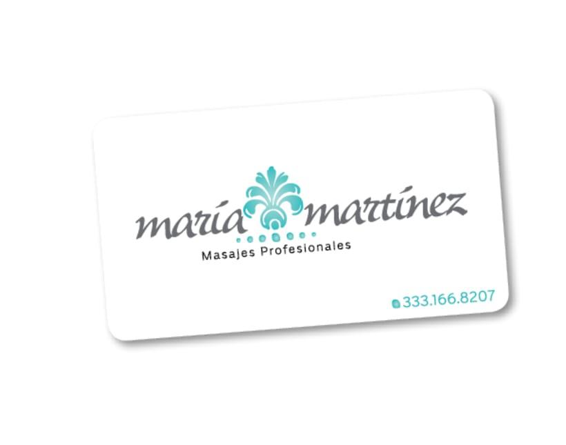 María Martínez 2