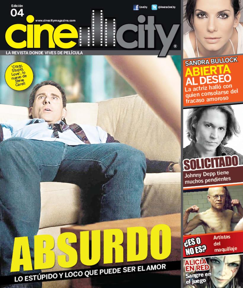 CineCity 35