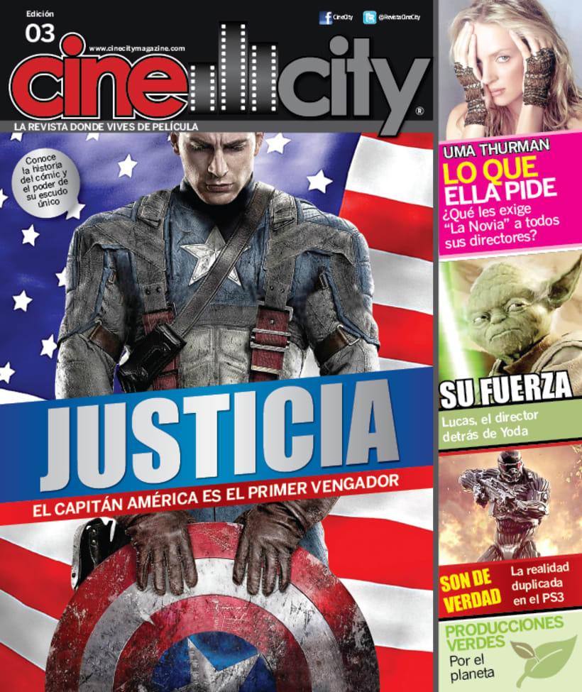 CineCity 24