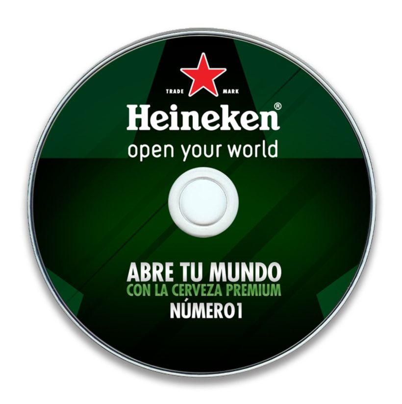 Heineken 5