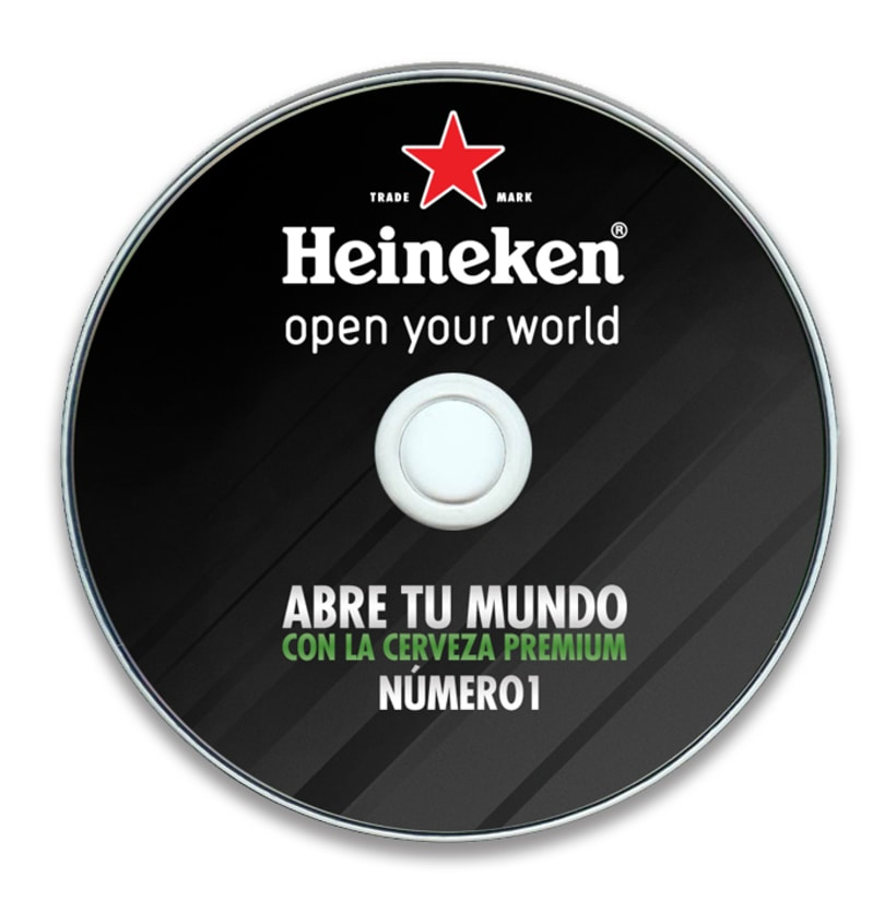 Heineken 7