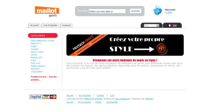 Maillotsports 1