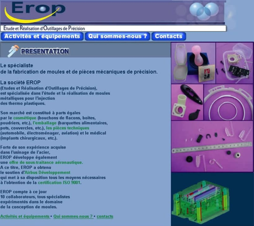 EROP 2