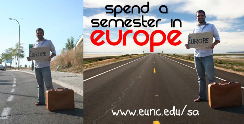 Spend a Semester in Europe 1