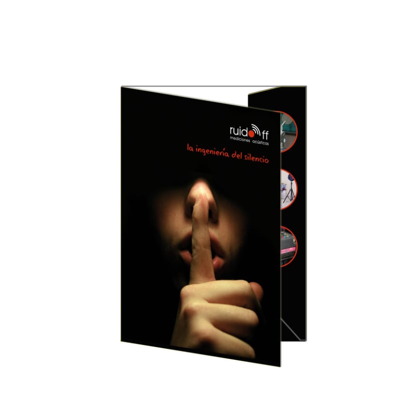 RUIDOFF - MEDICIONES ACÚSTICAS 6