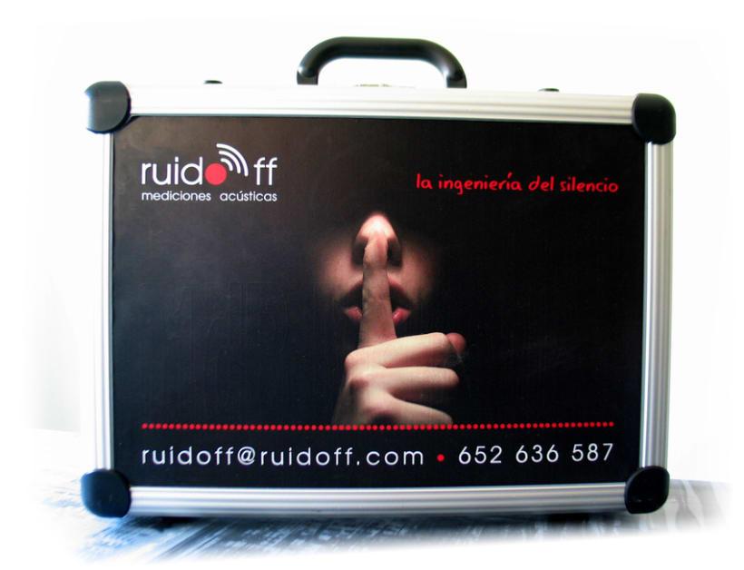 RUIDOFF - MEDICIONES ACÚSTICAS 8