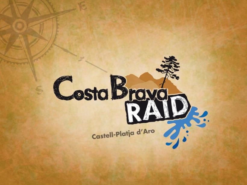 Costa Brava Raid 1