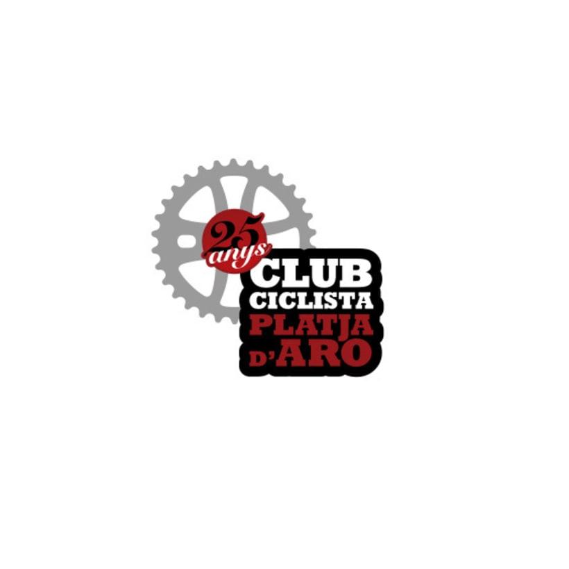 Logo 25 aniversario 1
