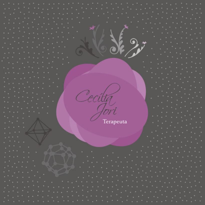 Cecília Jori, Terapeuta 1