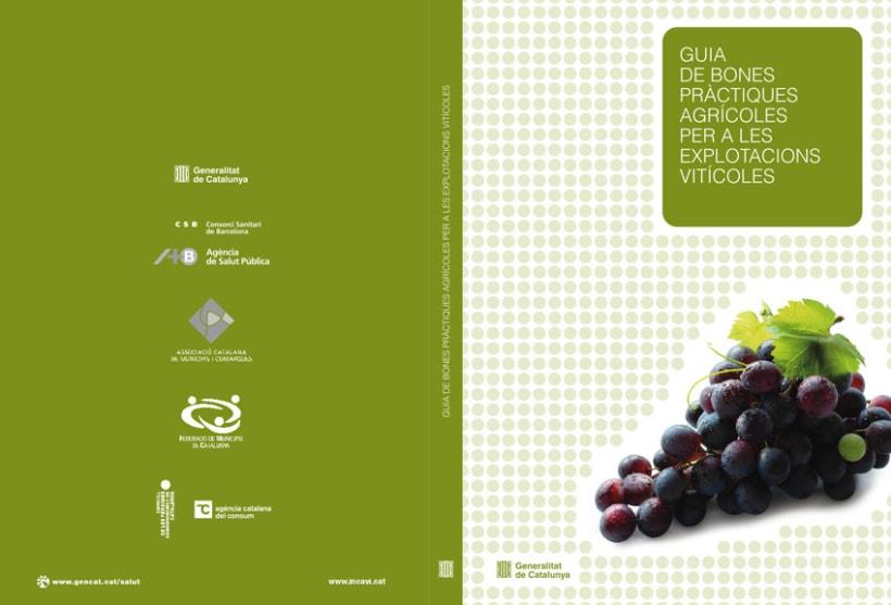Guias vitivinícolas 1