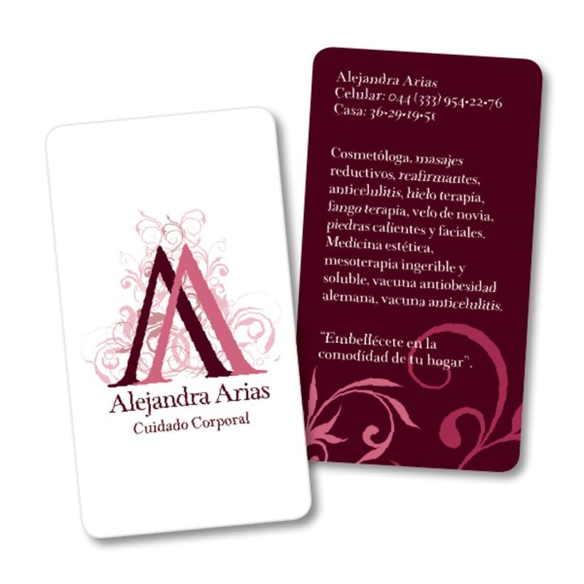 Alejandra Arias-Cuidado Corporal 2