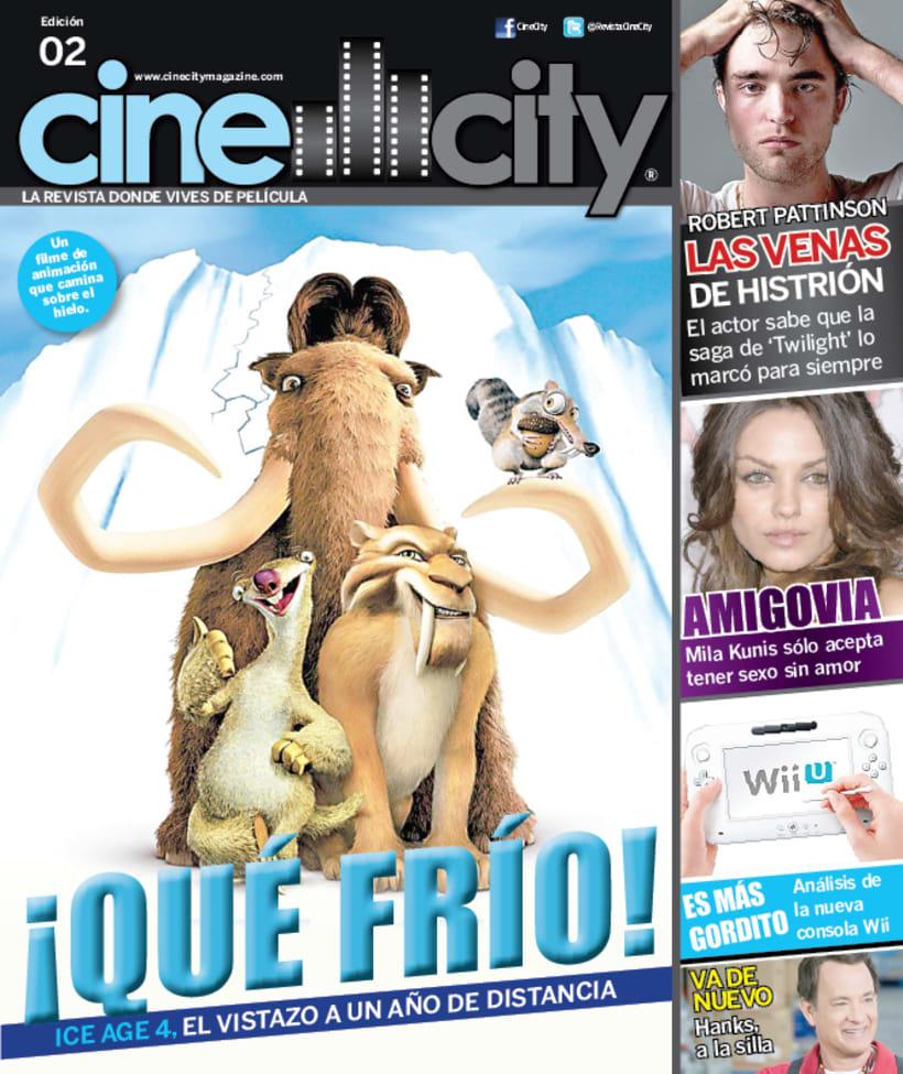 CineCity 13