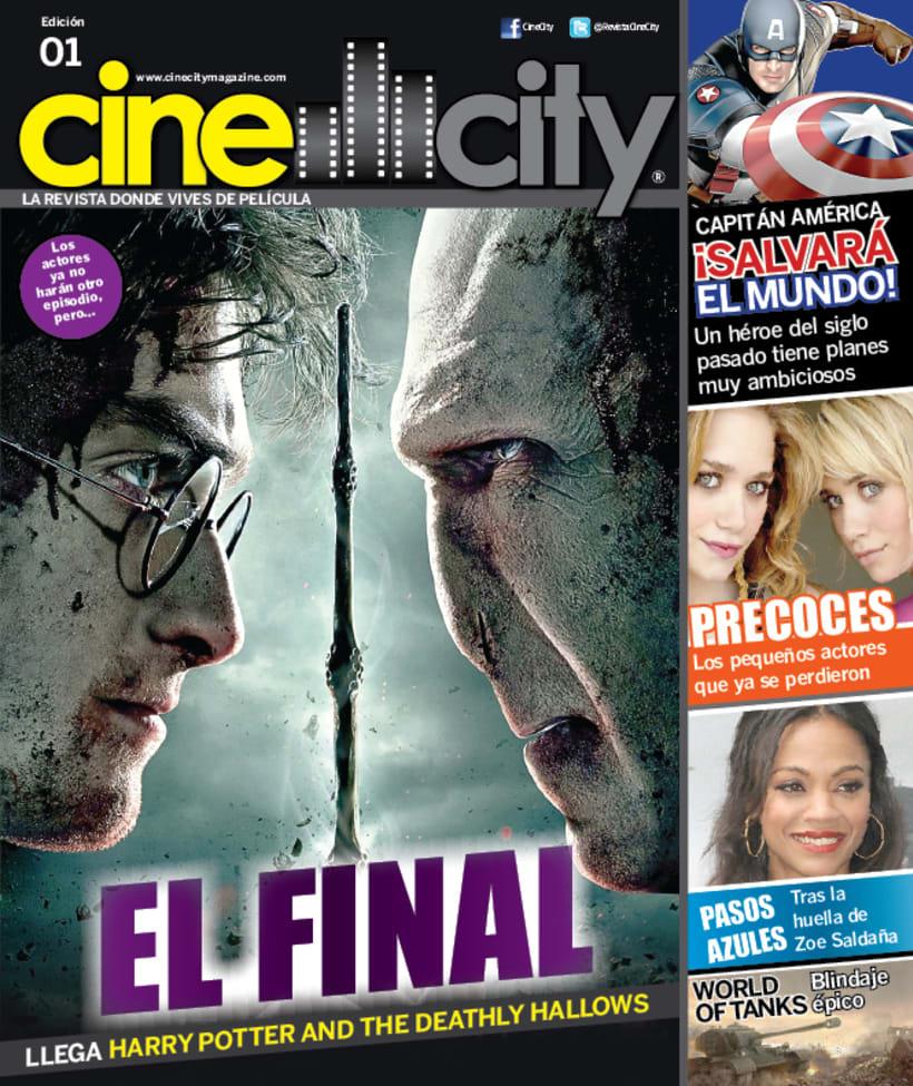 CineCity 2