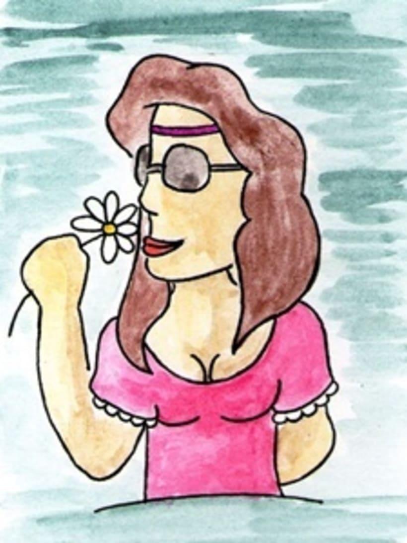 Mis Ilustraciones 4
