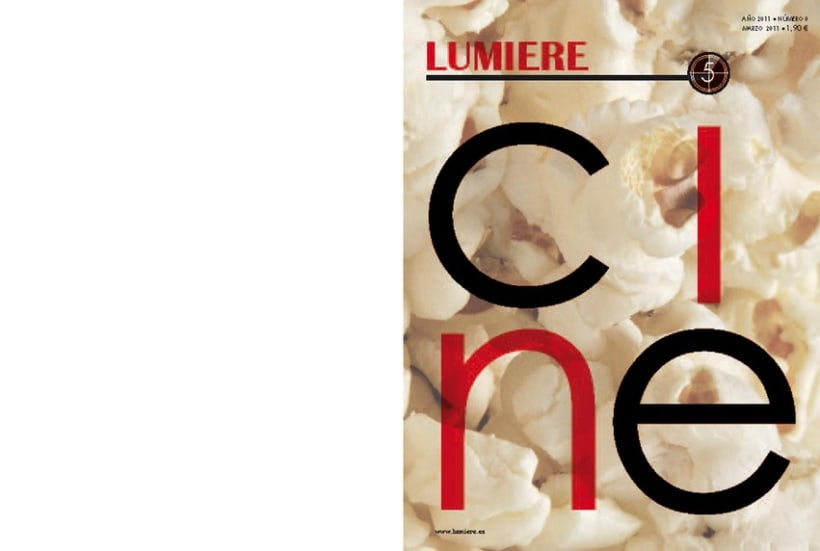 Revista CINE 1