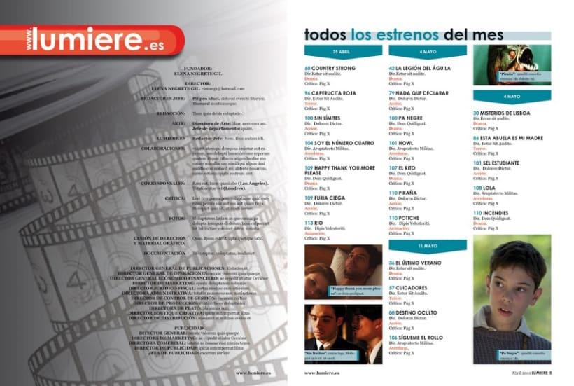 Revista CINE 3