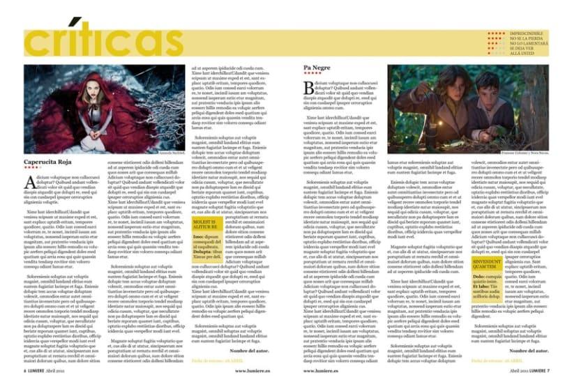 Revista CINE 4