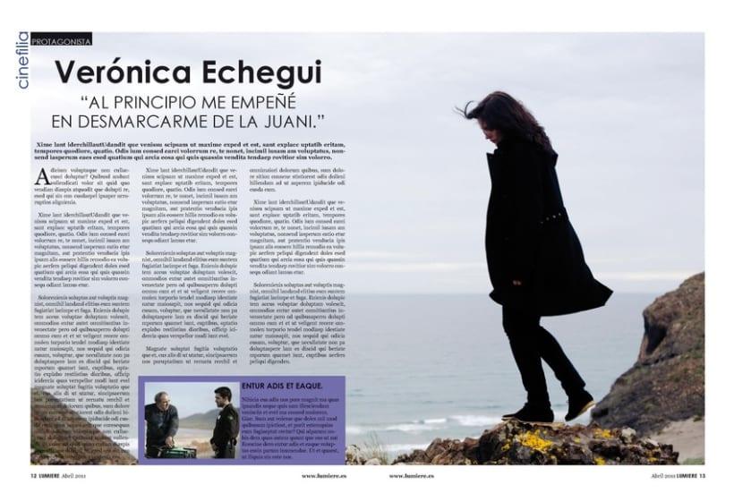 Revista CINE 7