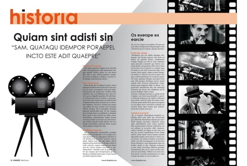 Revista CINE 9