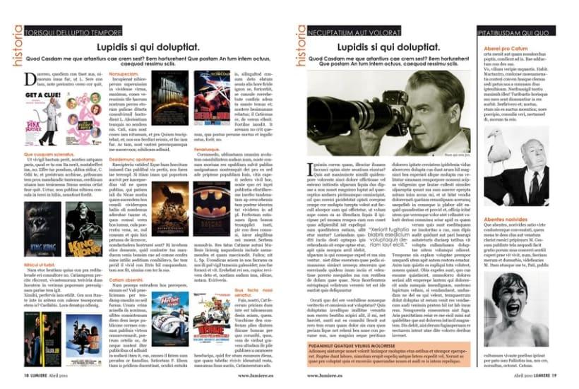 Revista CINE 10