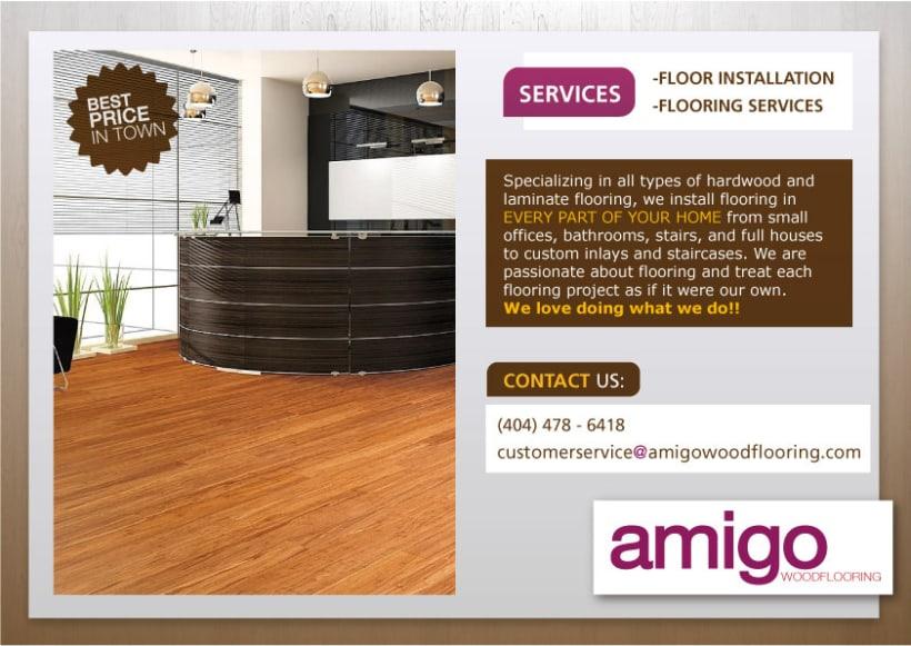 Publicidad web | Amigo Woodflooring 3