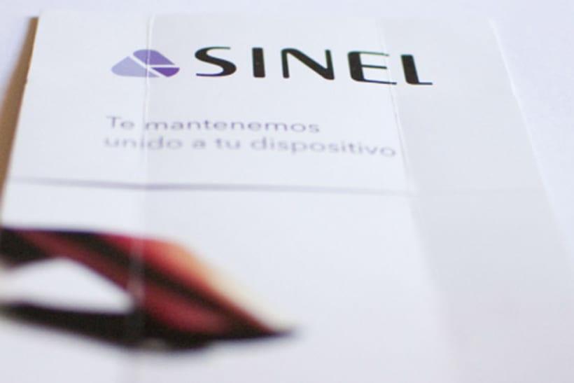 Sinel 1