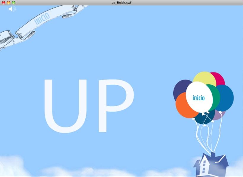 Microsite - UP - 1