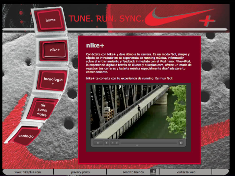 Web - Nike - 2