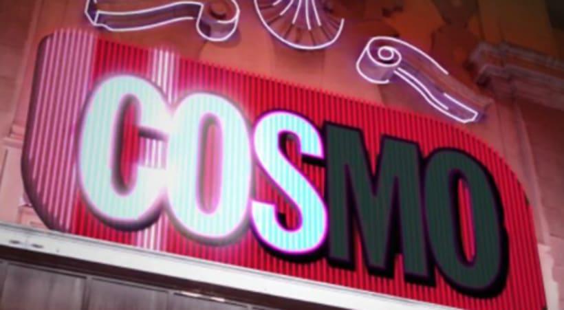 Cosmo Neon 2