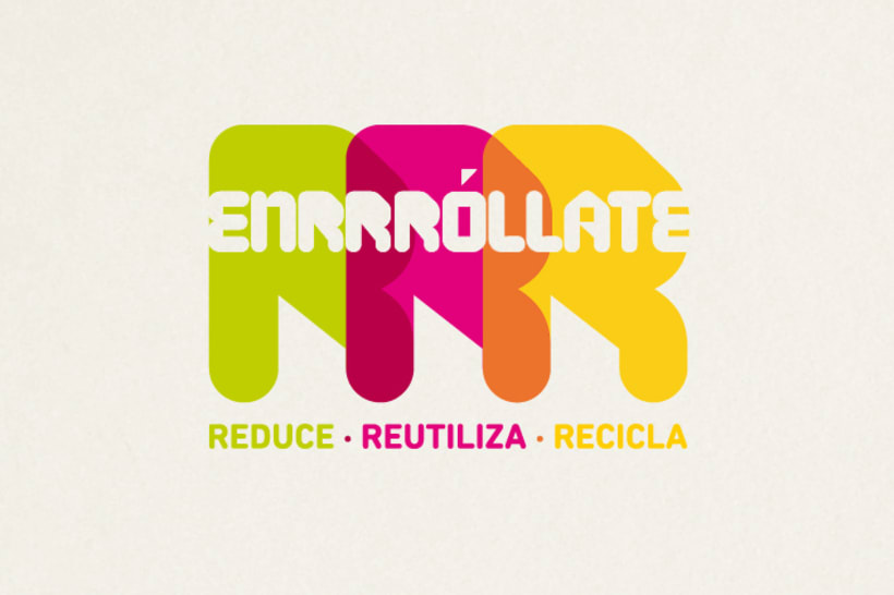 Enrrróllate 2