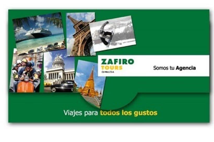 Zafiro Tours 5
